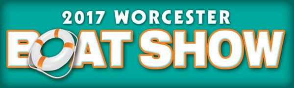 Worcester Boat Show!
